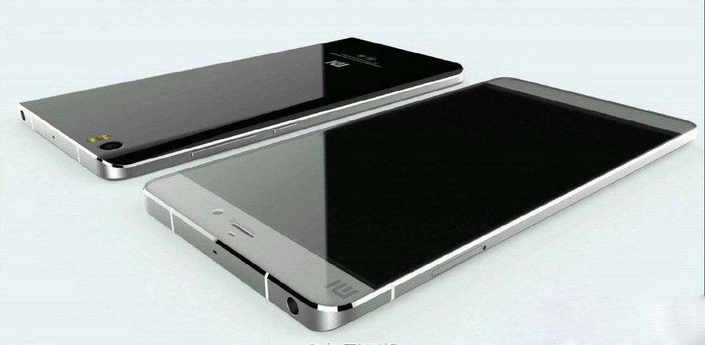 Upcoming Futuristic Smartphone 2016, Upcoming Futuristic Smartphone in 2016, xiaomi mi6, xiaomi mi6 specification,