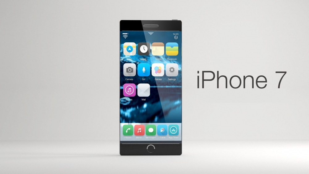 Iphone 7 , iphone 7 rumor, iphone 7 reveled,