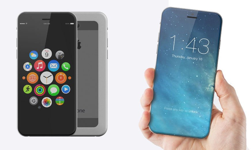 iphone 7 rumor, iphone 7 revealed, iphone 7 price