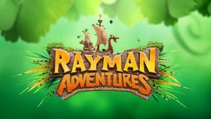 Top 10 Best Mobile Games of 2016, Rayman Adventures, Rayman Adventures android, Rayman Adventures apple tv, rayman adventures apk, rayman adventures logo,