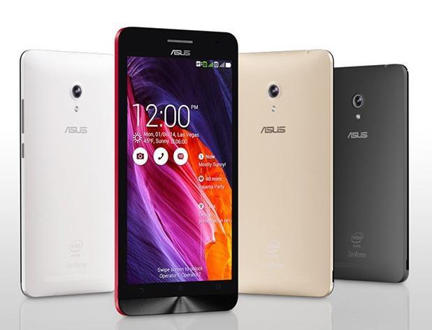 Smartphones Upcoming 2016, Asus Zenfone 3, Zenfone 3, android