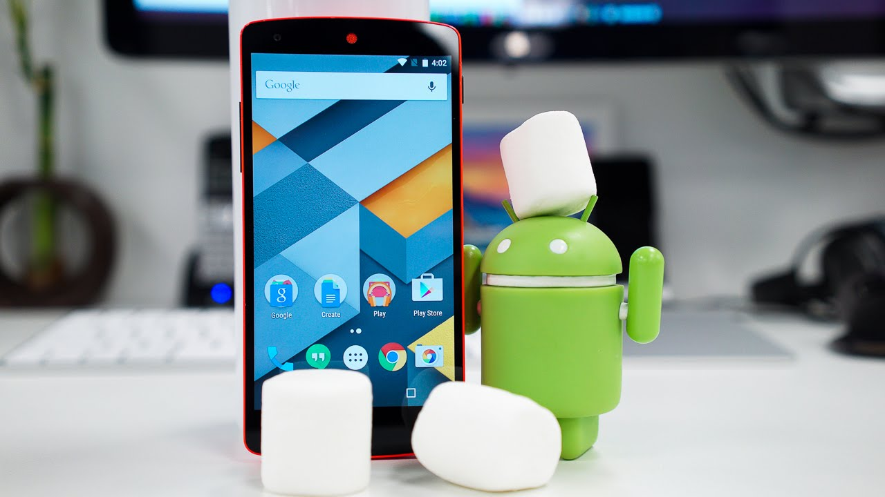 Marshmallow Nexus Features, Android Marshmallow Features, Marshmallow updated Features