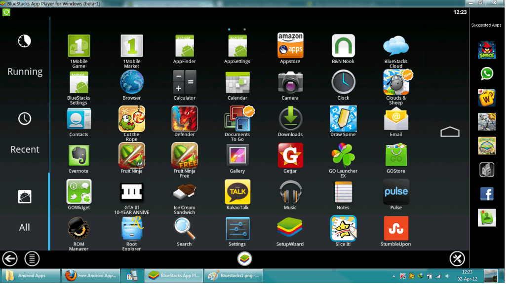Android Platform For Pc | Download - Gadget Gyani