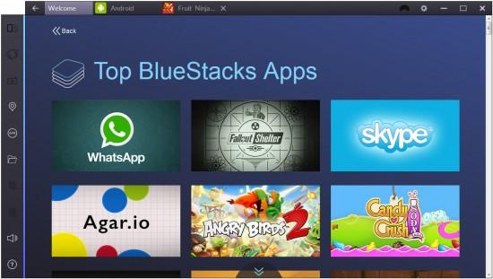 Platform download for android