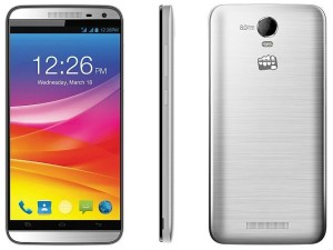 MIcromax Juice 2, Android Smartphones Below 6000