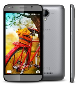 Karbonn Titanium Mach Five, Android Smartphones Below 6000