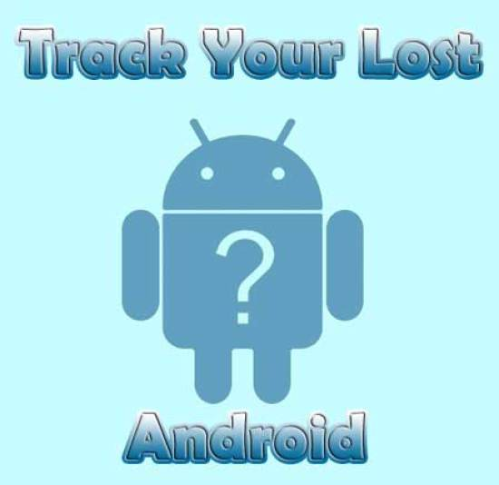 Find Lost Android Phone Switched Off