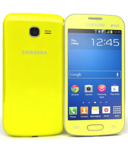 Samsung Galaxy Star Pro, Android Smartphones Below 6000