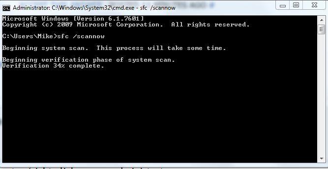 Windows System 32, Windows System 32 fix, Windows System 32 solved