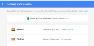 my android devices list, android device manager, android device, android,