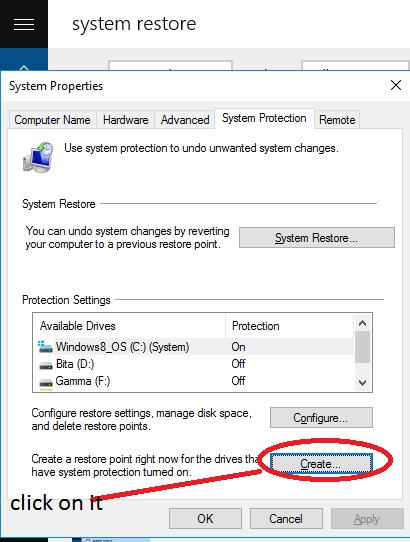 windows system restore in windows 10 3, windows 8 system restore, windows 8.1 system restore, windows xp system restore, windows system repair, windows system restore command, windows system restore not working, windows 10 system restore, windows system restore time,