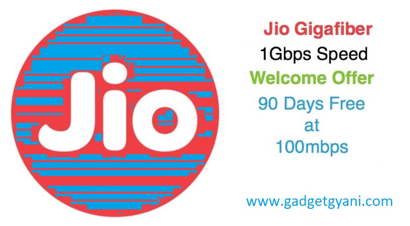 reliance jio gigafiber, reliance jio gigafiber plans, reliance jio gigafiber realising date,