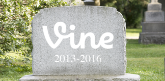 vine, vine is shutting down