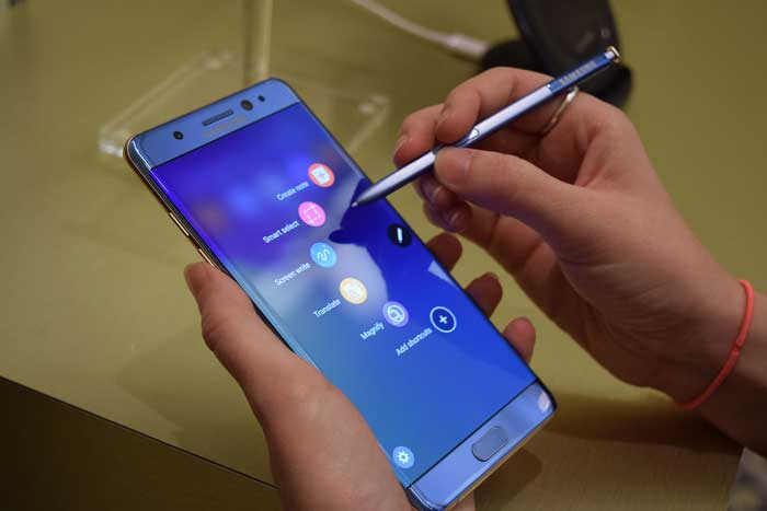 samsung galaxy note 8, samsung galaxy note 8 smatphone,