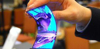 samsung, samsung smartphone, samsung foldable smartphone,