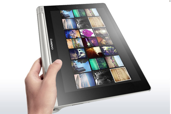 lenovo yoga tblet, lenovo yoga two in one tablet