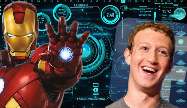 facebook jarvis
