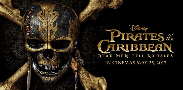 Hackers demand ransom from Disney over 'Pirates of the Caribbean 5'