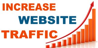 How To Increase Traffic on Website Through Social Media