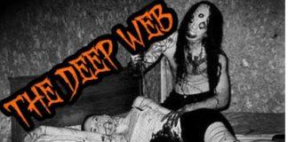 deep web stories, dark web stories