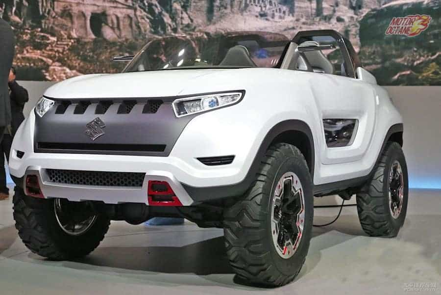 New-Maruti-Gypsy-2018