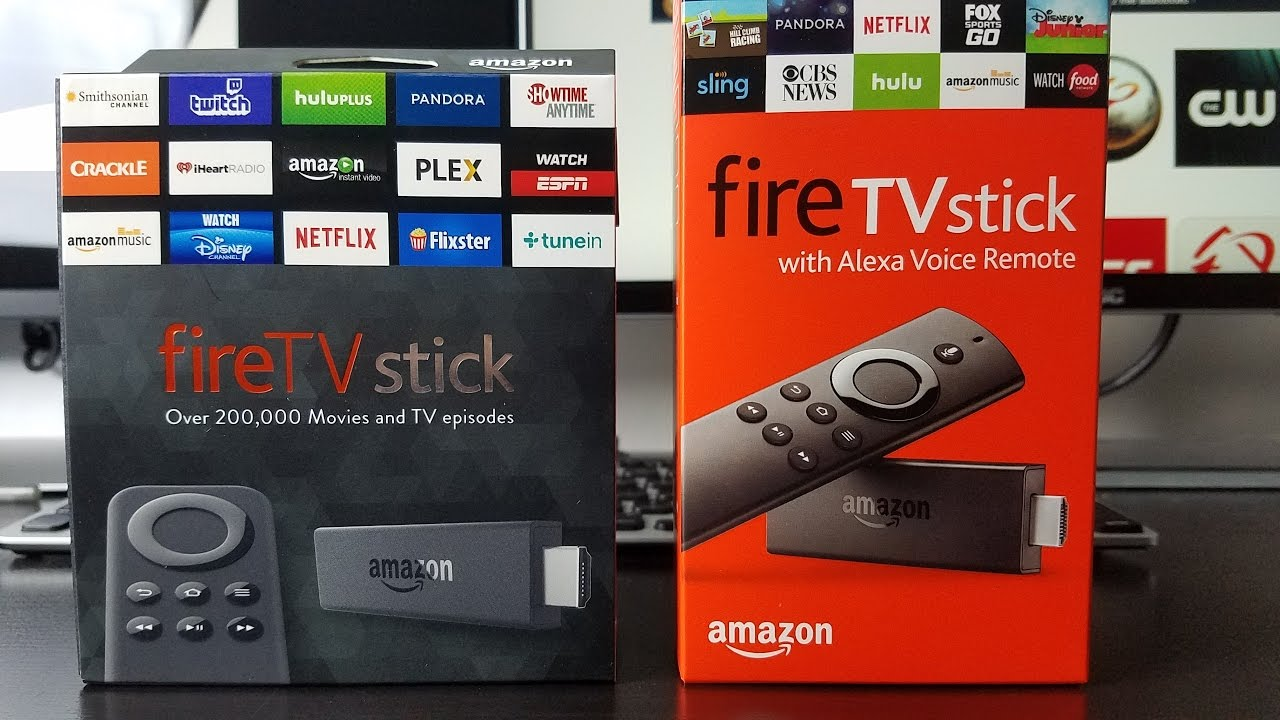 Amazon Fire TV Stick, FIRE STCK, FIRE TV STICK, AMAZON STICK