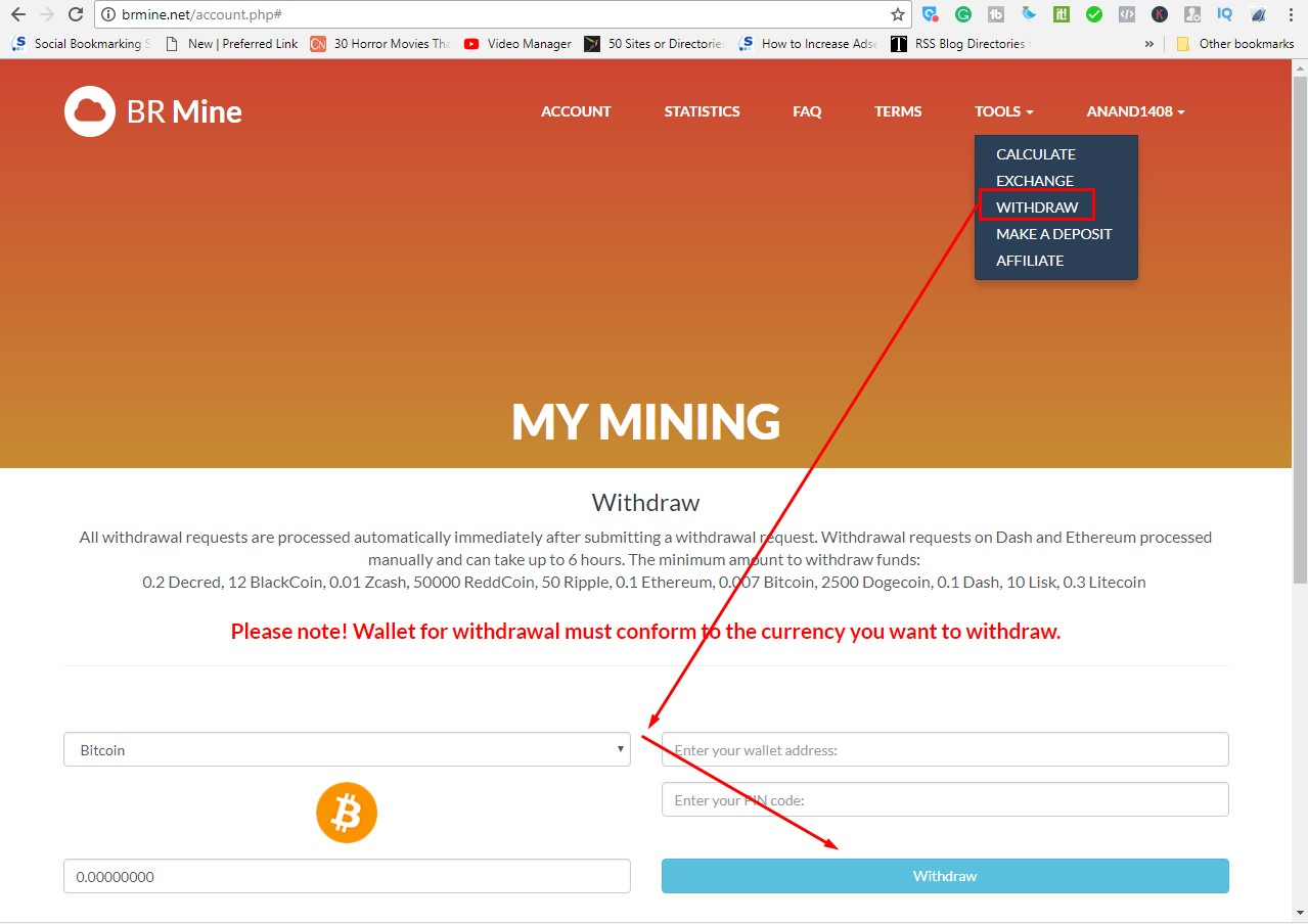 Bitcoin referral code litecoin rss ccuart Image collections