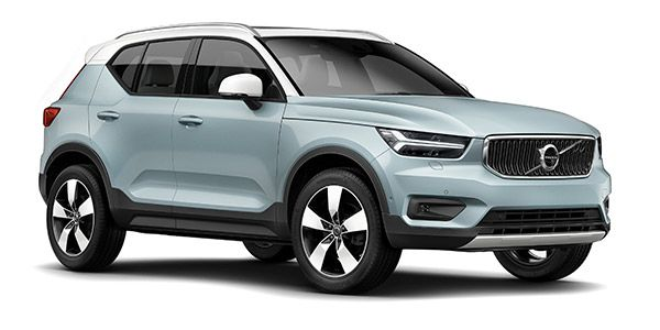 Volvo Xc60 Colours | 2018 Volvo Reviews