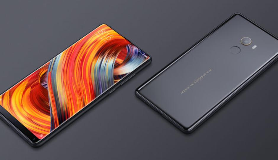 xiaomi mi mix 2s specification, xiaomi mi mix 2s