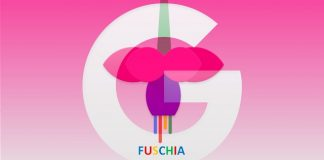 Google-Fuschia-Operating-System
