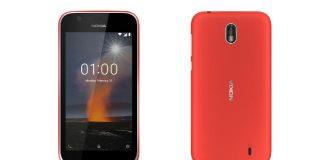 nokia 1, nokia specification, nokia 1 price, nokia features,