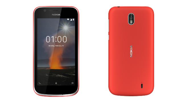 nokia 1, nokia specification, nokia 1 price, nokia features,