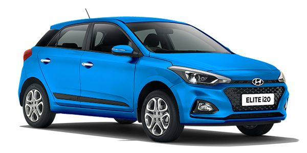 Auto Expo 2018 Hyundai Elite I20 2018 Price Review