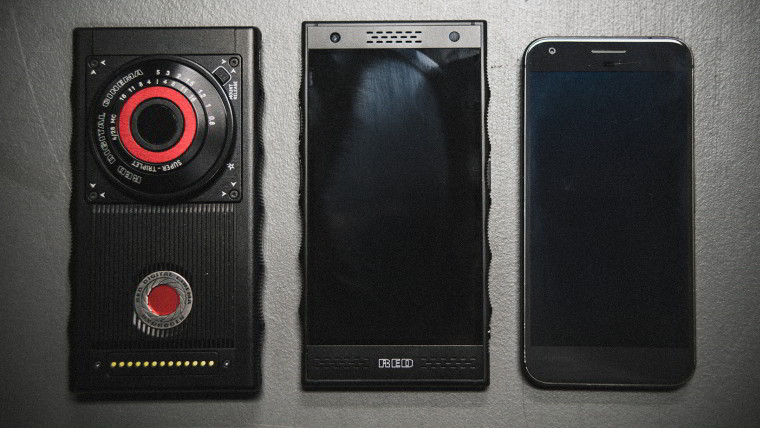 Red Hydrogen One Specification, Red Phone Hydrogen Release Date, Red Holographic Phone Price, Red Hydrogen One Holographic smartphone, Red Holographic Phone Demo, Red Hydrogen One Specification