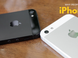 Why People Still Love iPhone 5