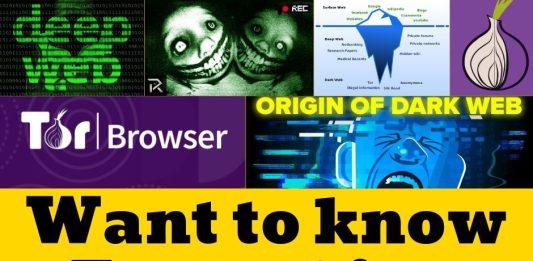 Tor Web Hosting | Setup Your .onion Website on Deep Web