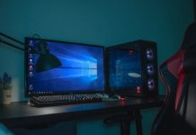 The Ultimate Desky Alpha Dual Sit Stand Gaming Desk Review