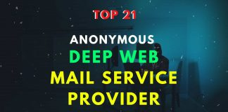 deep web email service providers, deep web email services, deep web links, dark web email services,